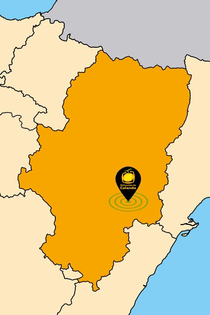 Comunidad de Aragón (España)