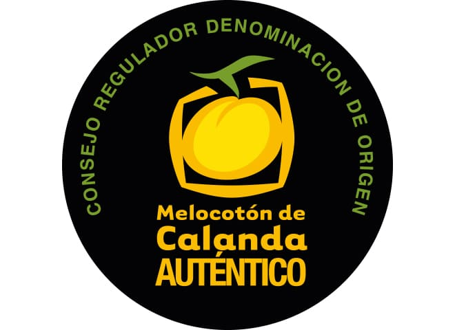 Regulatory Council Denomination of Origin Peach of Calanda